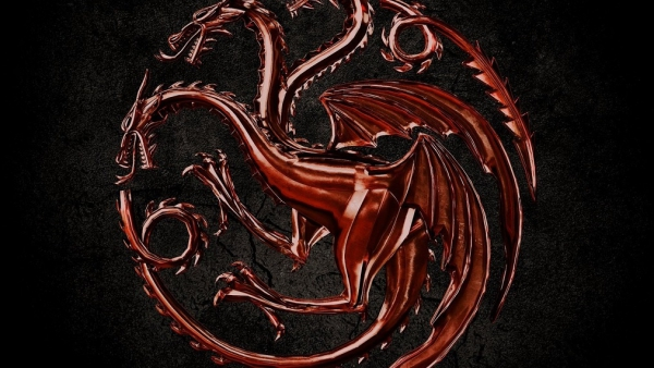 Poster 'Game of Thrones: House of the Dragon'!