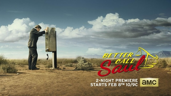 Meer details over Better Call Saul