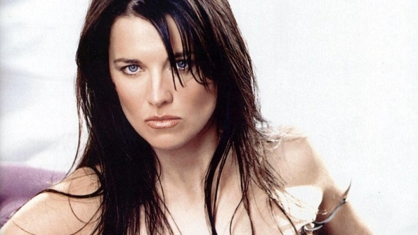 Lucy Lawless gecast in Agents of S.H.I.E.L.D.
