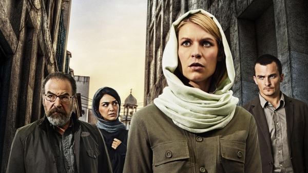 'Homeland' eindigt officieel met seizoen 8