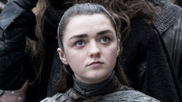 Krijgt Arya Stark een spin-off?