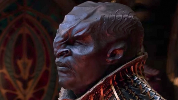 Extra aflevering Star Trek Discovery