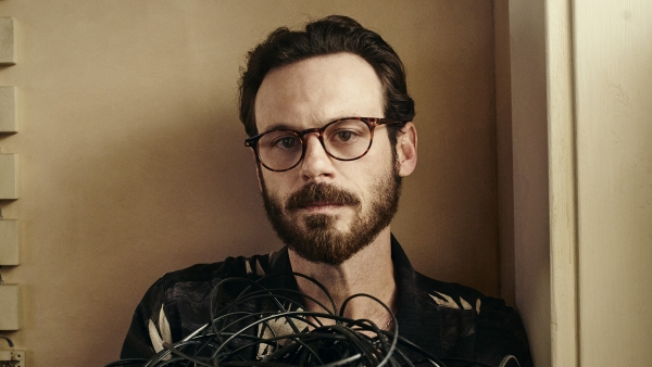 Scoot McNairy gecast in 'Fargo'