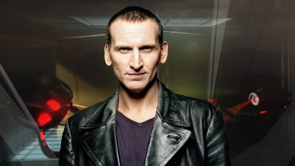 Waarom Christopher Eccleston stopte als Doctor Who