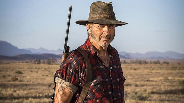 Eerste trailer 'Wolf Creek'