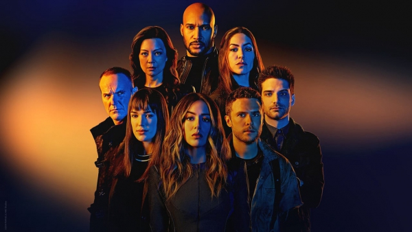 'Agents of SHIELD' voorkomt 'Game of Thrones'-eind