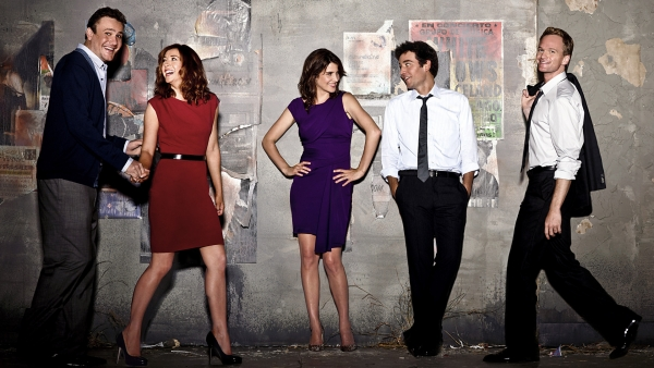 Spinoff HIMYM weer in ontwikkeling