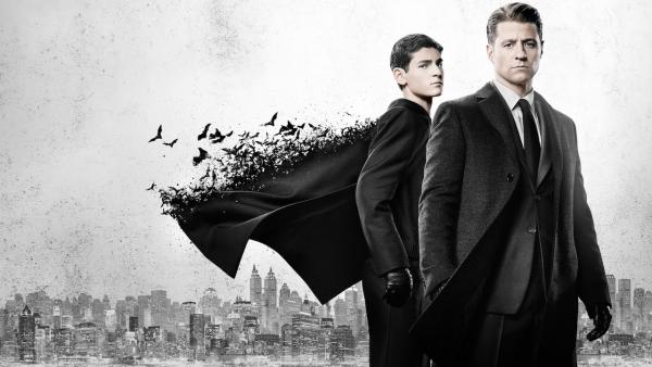 'Gotham' krijgt vijfde en laatste seizoen