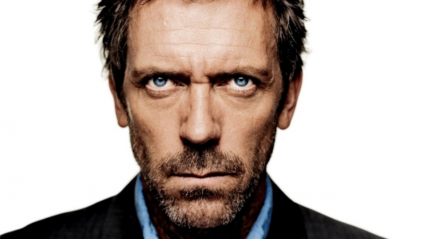 Hugh Laurie in HBO-serie 'Avenue 5'