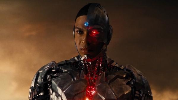 Cyborg gevonden voor DC's 'Doom Patrol'