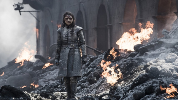 Game of Thrones scoort 12 Emmy Awards!