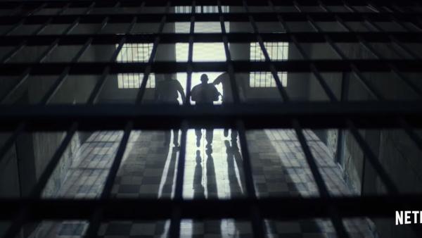 Trailers meerdere afleveringen 'Black Mirror'