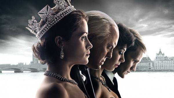Eerste trailer 'The Crown' seizoen 2