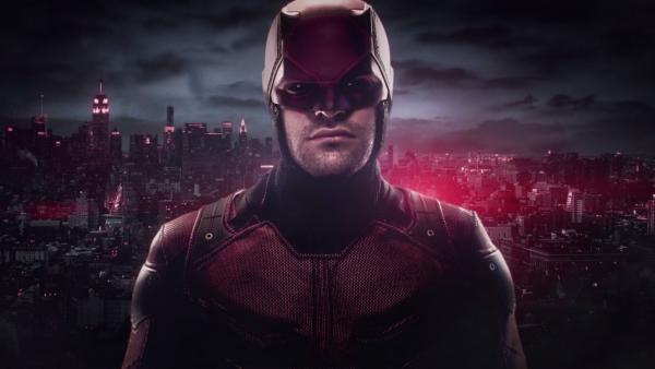 Duistere eerste beelden 'Daredevil' S3!
