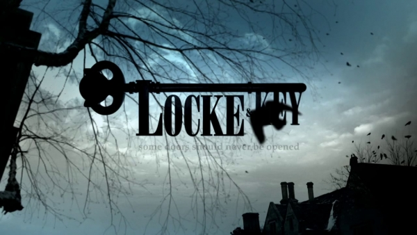 'It'-regisseur maakt 'Locke and Key'