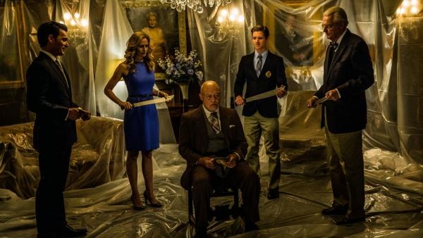 'The Purge' krijgt tweede seizoen!