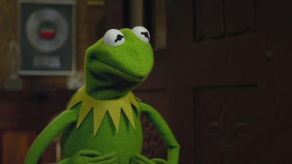 Na 27 jaar kiest Muppets een nieuwe Kermit