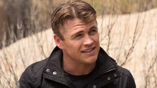 Luke Hemsworth bevestigt terugkeer Westworld
