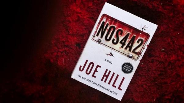 AMC maakt horrorserie 'NOS4A2'