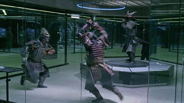 Westworld S2 brengt Middeleeuwen en Rome