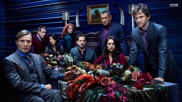 Hannibal-revival laat 5 jaar op zich wachten