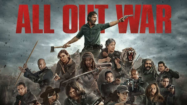 Tweede spin-off 'The Walking Dead'!