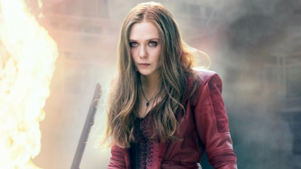 Showrunner 'Vision and Scarlet Witch' gevonden