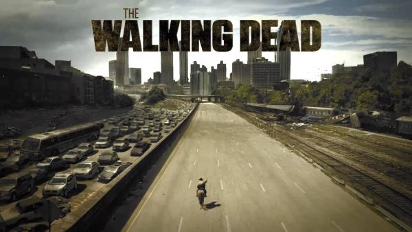 S9 The Walking Dead gooit het over andere boeg