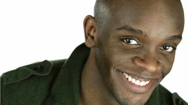 Chris Chalk wordt Lucius Fox in 'Gotham'