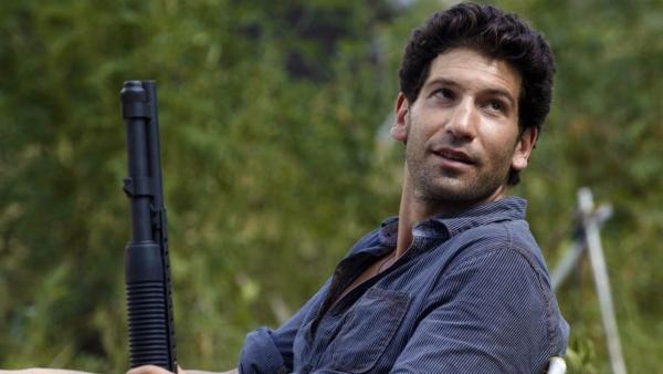 Drie oude bekenden terug in The Walking Dead