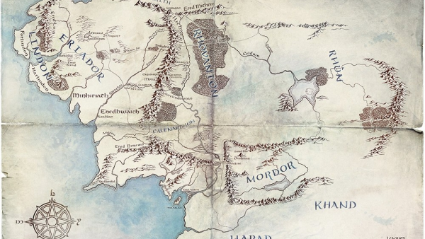'Lord of the Rings' speelt zich in Second Age af