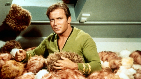 Captain Kirk in nieuwe 'Star Trek: Short Trek'!