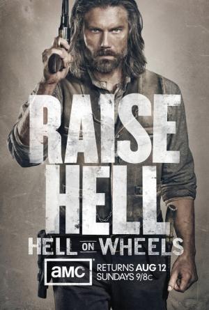 Hell on Wheels