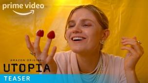 Utopia S1 Trailer