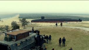 Fear the Walking Dead 615 trailer