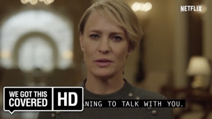 House of Cards - Seizoen 5: Message from Claire