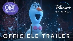 Olaf Presenteert