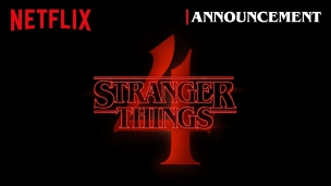 'Stranger Things' S4 teaser