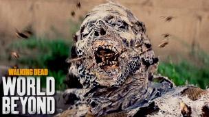 The Walking Dead: World Beyond trailer
