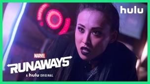 Trailer 'Runaways' seizoen 3