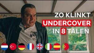 Undercover - Frikandellen
