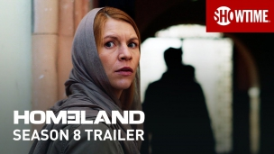Homeland seizoen 8 trailer