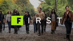 'The Walking Dead' S9 teaser