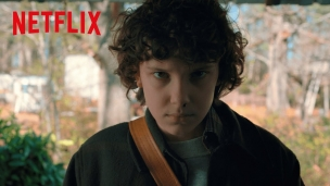 'Stranger Things 2' Trailer