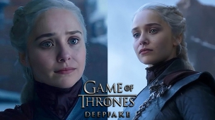 Game of Thrones deepfake