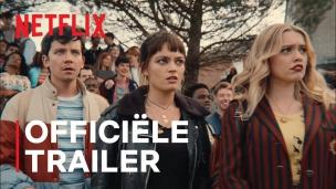 Sex Education | Seizoen 3 | Officiële trailer | Netflix