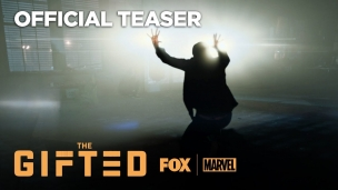 'The Gifted' Teaser