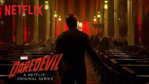 Daredevil - meet bullseye