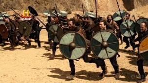 'Vikings' S2 trailer