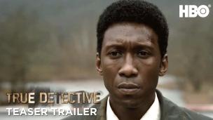 'True Detective' S3 Trailer